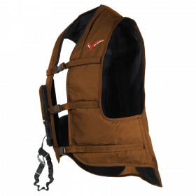 Point Two ProAir Adult Brown