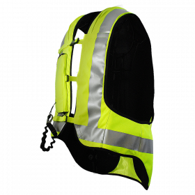 Point Two ProAir Adult Fluorescent Yellow