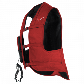 Point Two ProAir Adult Red