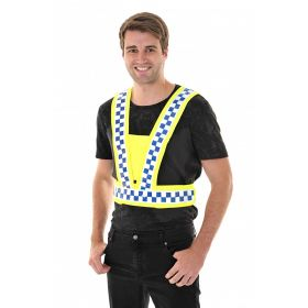 Equisafety Polite Body Harness