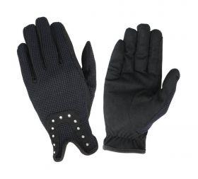 Hy5 Diamante Riding Gloves