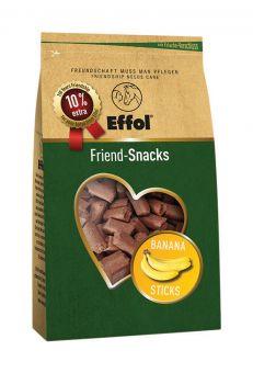 Effol Friend-Snacks Banana Sticks 1kg
