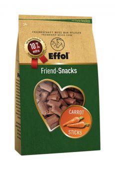 Effol Friend-Snacks Carrot Sticks 1kg