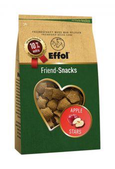 Effol Friend-Snacks Apple Stars 500g
