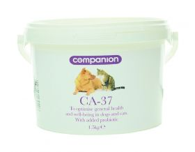 Companion CA-37 Dog Supplement