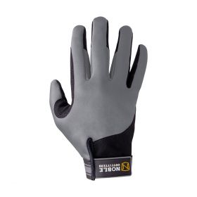Noble Outfitters Perfect Fit 3 Season Glove Grey