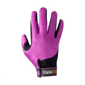Noble Outfitters Perfect Fit 3 Season Glove Blackberry