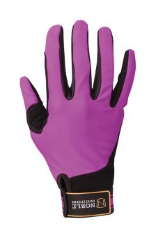 Noble Outfitters Perfect Fit Cool Mesh Glove Blackberry