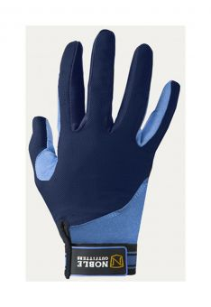 Noble Outfitters Perfect Fit Cool Mesh Glove Navy / Periwinkle