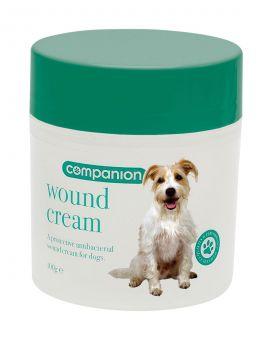 Companion Wound Cream - 100g