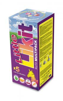 Likit Little Likit Multipack - 5pack