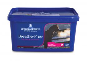 Dodson and Horrell Breathe Free with QLC - 1kg