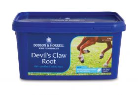 Dodson and Horrell  Devil's Claw Root - 1.5kg