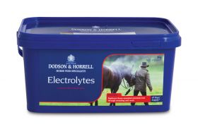 Dodson and Horrell Electrolytes - 2kg