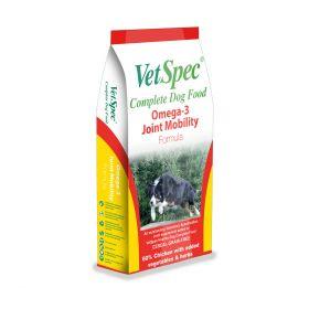 VetSpec Omega-3 Joint Mobility Formula 12Kg