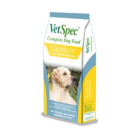 VetSpec SuperLite Low Calorie Formula 2Kg