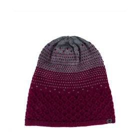 Noble Outfitters Jessie Beanie Cranberry