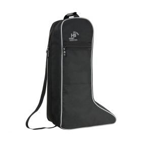 Hy Event Pro Series Boot Bag Black - Charcoal