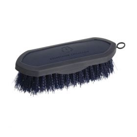 Coldstream Faux Leather Dandy Brush Navy