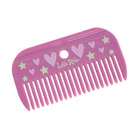 Little Rider Mane Comb Pink
