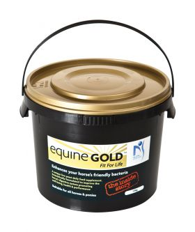 Nutriscience Equine Gold