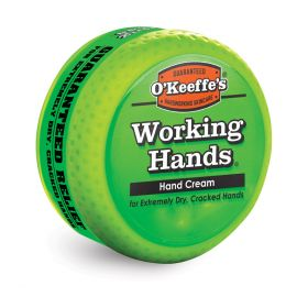 O'Keefee's Working Hands Hand Cream 96g