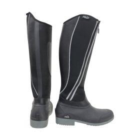 HyLAND Antarctica Neoprene Tall Winter Boots