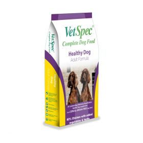 VetSpec Healthy Dog Adult Formula 12Kg