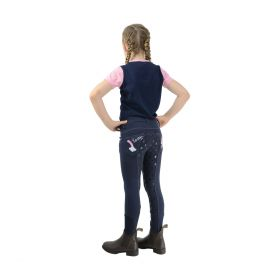 Little Unicorn Breeches by Little Rider
