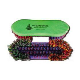 Haas Washing Brush - Assorted Colours