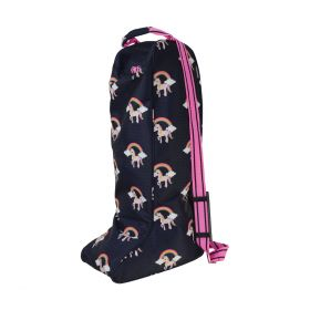 Hy Unicorn Boot Bag