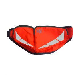 HyVIZ Reflector Bum Bag - Orange