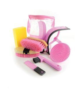 Grooming Kit Pink