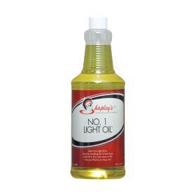 Shapley's No1 Light Oil - 946ml