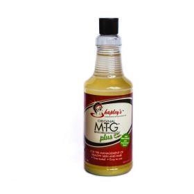 Shapley's Original M-T-G Plus