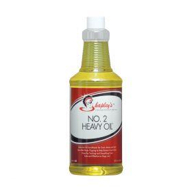 Shapley's No2 Heavy Oil