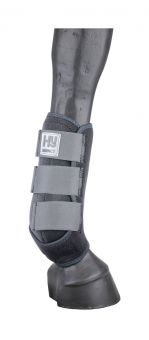 HyIMPACT Sport Support Boots Black