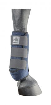 HyIMPACT Sport Support Boots Navy