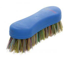 HySHINE Multi Colour Face Brush Blue