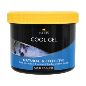 Lincoln Cool Gel - 400g - Lincoln