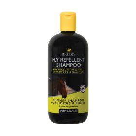Lincoln Fly Repellent Shampoo - 500ml - Lincoln