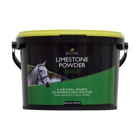 Lincoln Limestone Powder - 4kg - Lincoln