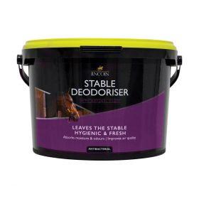 Lincoln Stable Deodoriser - 4kg - Lincoln