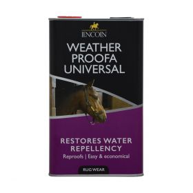 Lincoln Weather Proofa Universal - 1 litre - Lincoln