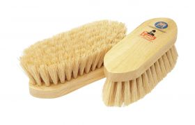 Equerry Wooden Dandy Brush - Mexican Fibre - Equerry