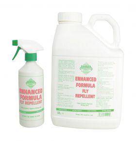 Barrier Enhanced Formula Fly Repellent