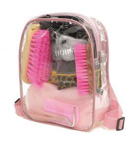 Hy Shine Treat Bag  pink