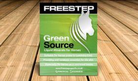 Freestep Green Source