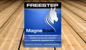 Freestep Magnesoak