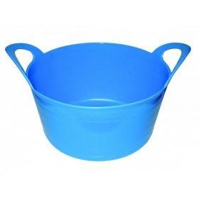 ProStable Flexi Feed Skip  Light Blue